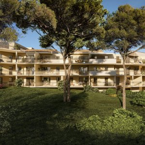 Lancement Commercial de la résidence Bel'Horizon à Saint-Raphaël