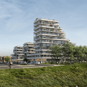 Lancement Commercial de la résidence Maloë à Dunkerque